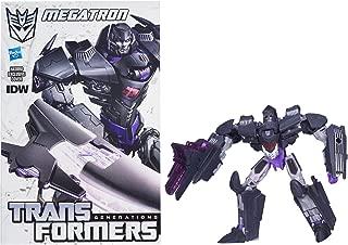 Best generation toy idw megatron Reviews