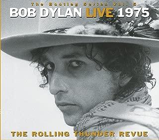 The Bootleg Series, Volume 5: Bob Dylan Live, 1975