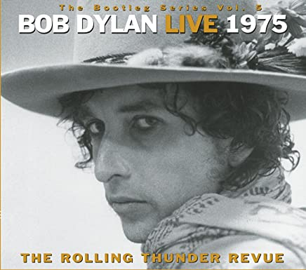 The Bootleg Series, Volume 5: Bob Dylan Live, 1975
