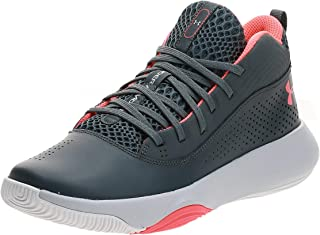 Under Armour Men's Lockdown 4 Basketball Shoe