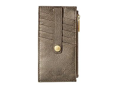 Hammitt 210 West (Pewter/Gold) Handbags