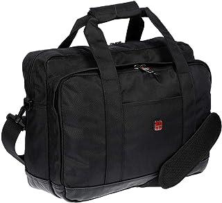 Christian Wippermann Arbeitstasche Laptoptasche Herren Notebook Messenger Bag Umhängetasche Tasche