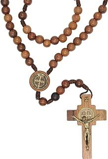 Intercession St Benedict Mens Intercession Rosary