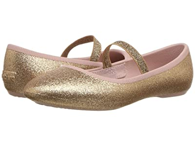 Native Kids Shoes Margot Bling (Little Kid) (Rose Gold Bling) Girls Shoes