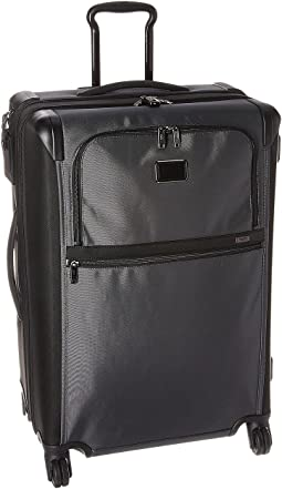 Alpha Medium Trip Expandable 4 Wheel Packing Case