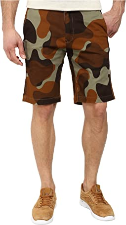 Sawyer Chino Short