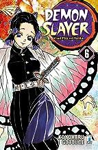 Demon slayer. Kimetsu no yaiba (Vol. 6)