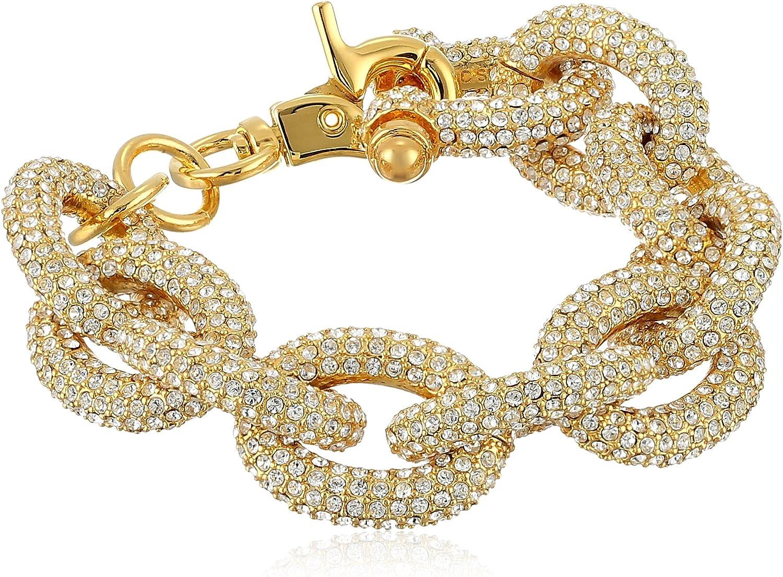 CC Skye Mariner Chain Link Bracelet, 5