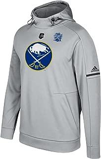 adidas NHL Mens NHL Winter Classic Logo Pro Player Hood