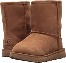 UGG Kids Classic II Waterproof (Toddler/Little Kid)