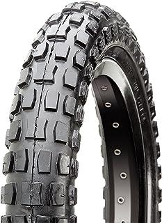 Cicli Bonin Unisex CCT c183a rígido neumáticos, Negro, tamaño 12x 0,5x 2,25