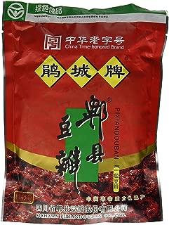 Sichuan / Pixian / Pi Xian Broad Bean Paste 16OZ (454g) - PACK OF 2