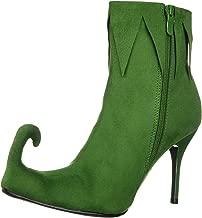 Ellie Shoes Women's 310-cheer Mid Calf Boot