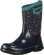 Bogs Kids' Classic Printed Neo-Tech Snow Boot