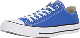 Chuck Taylor All Star Seasonal Canvas Low Top Sneaker