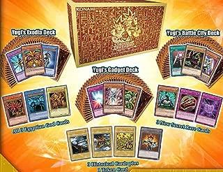 King of Games - Yugi's Legendary Decks SW