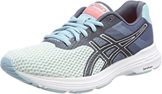 ASICS Gel-Pheonix 9 Womens Running Trainers T872N Sneakers Shoes