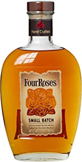 Four Roses Small Batch Bourbon Whisky 1 x 0.7 l