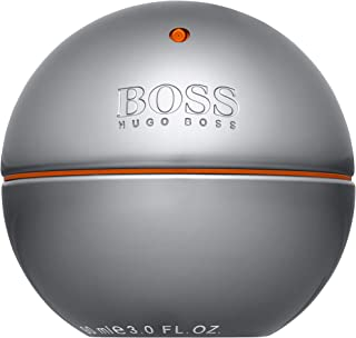 Hugo Boss In Motion Eau de Toilette for Men, 90 ml
