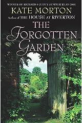 The Forgotten Garden: Sophie Allport limited edition (English Edition) Versión Kindle