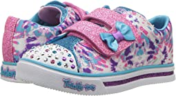 SKECHERS KIDS - Sparkle Glitz 10847N Lights (Toddler/Little Kid)