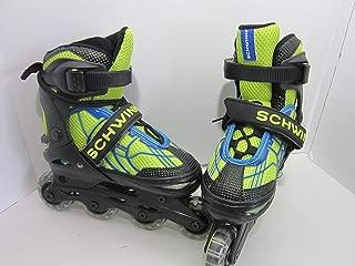 Schwinn Boy Adjustable Inline Skate Size 1 - 4