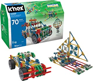 Best k nex sky sprinter roller coaster building set Reviews