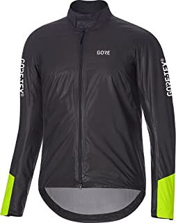 GORE WEAR Men's Waterproof Racing Cycling Jacket