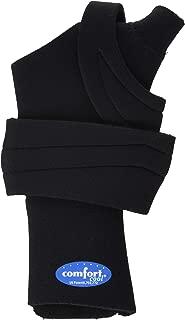 Comfort Cool Wrist & Thumb CMC Restriction Splint, Right, Small