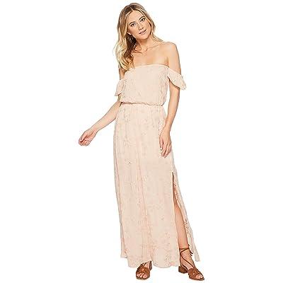 Lucy Love Dream On Dress (Petal) Women