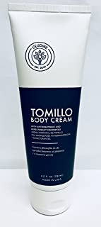 Best tomillo body cream Reviews