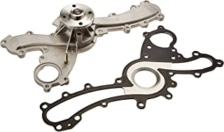 Best toyota venza water pump problems Reviews