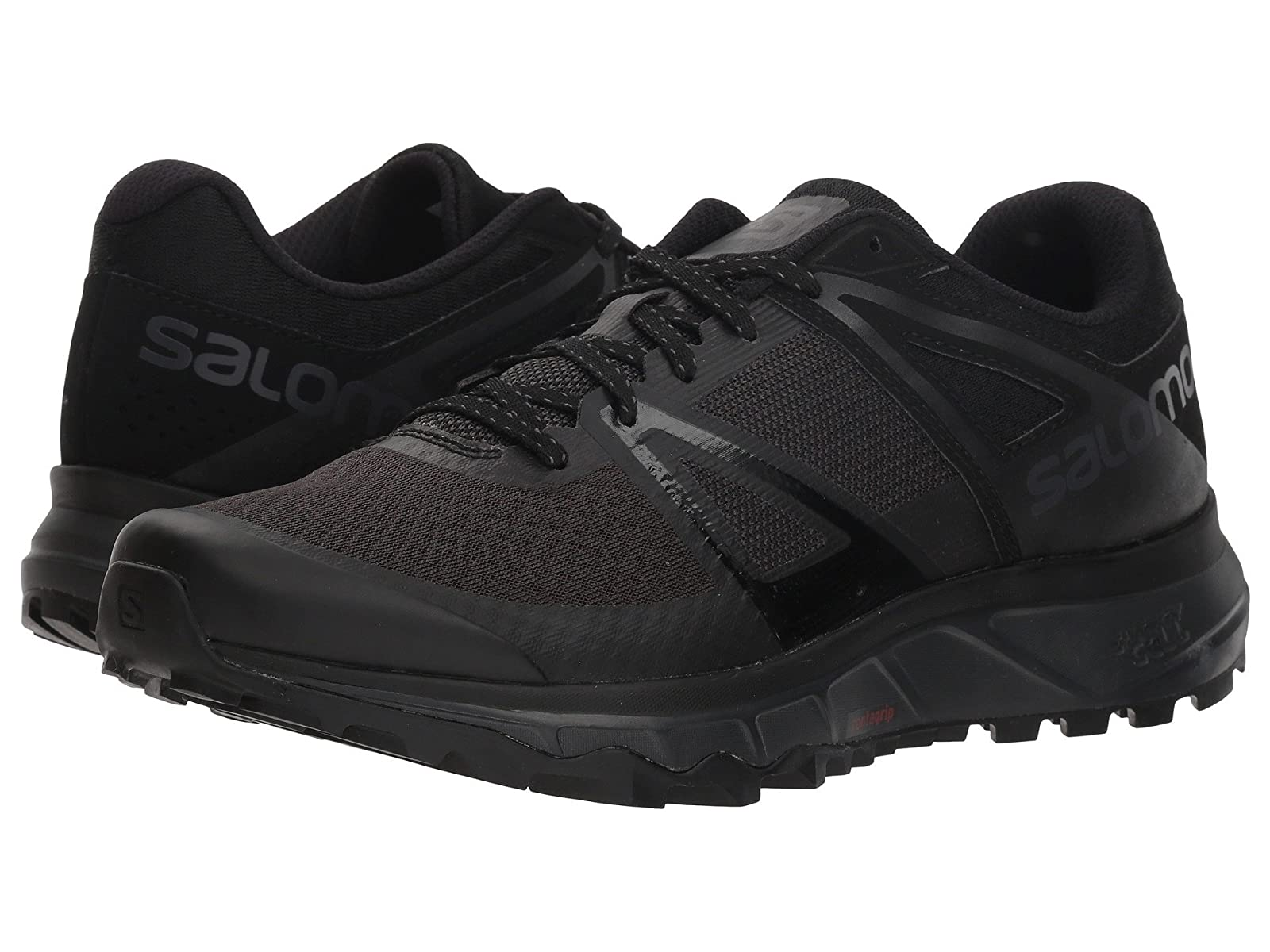 Salomon TrailsterAtmospheric grades have affordable shoes