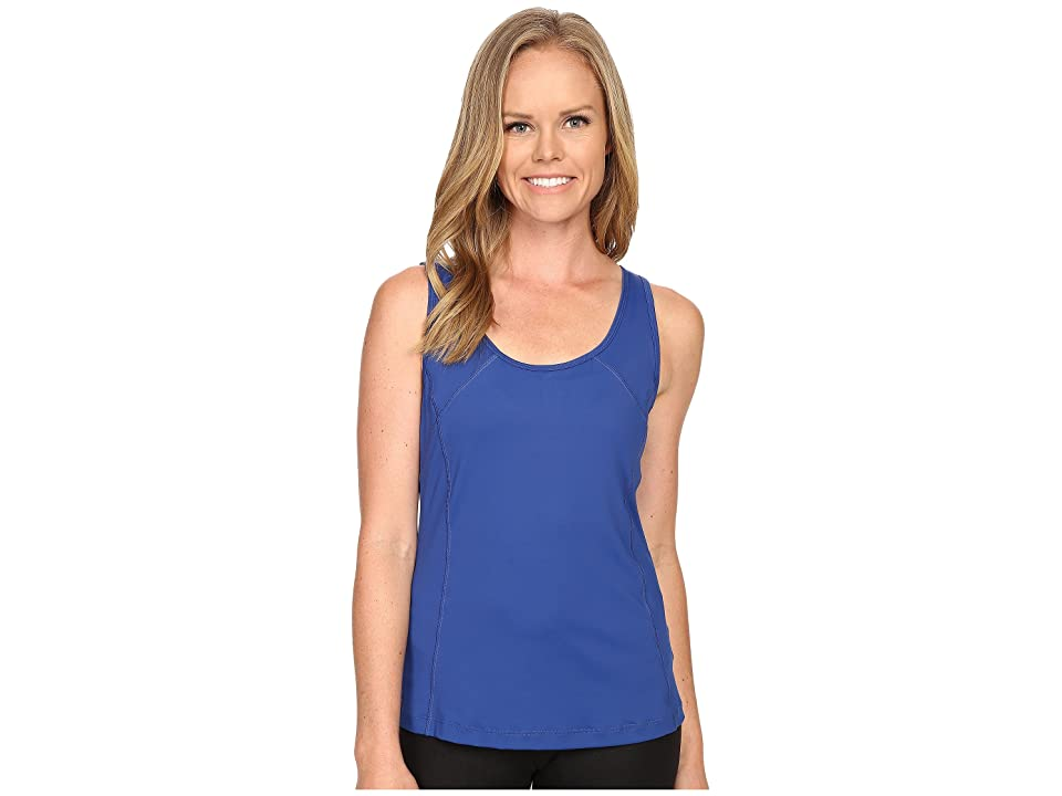 Lole Profile Tank Top (Limoges) Women