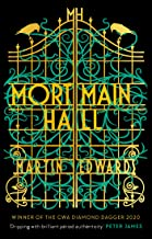 Mortmain Hall: a gripping historical murder mystery set in 1930s London (English Edition)