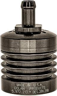 جعبه تنفس و دنده Golan Products 67-312B-BLK (جمع کننده روغن) مشکی