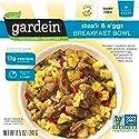 Gardein Stea'k & E'ggs Breakfast Bowl, 8.5 oz (frozen)