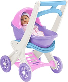 Best american plastic toy on the go stroller Reviews