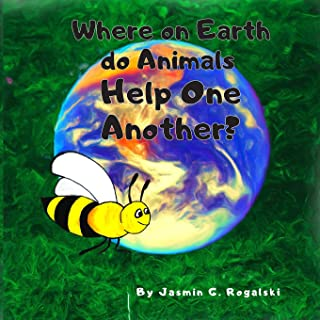 Where on Earth do Animals Help One Another?