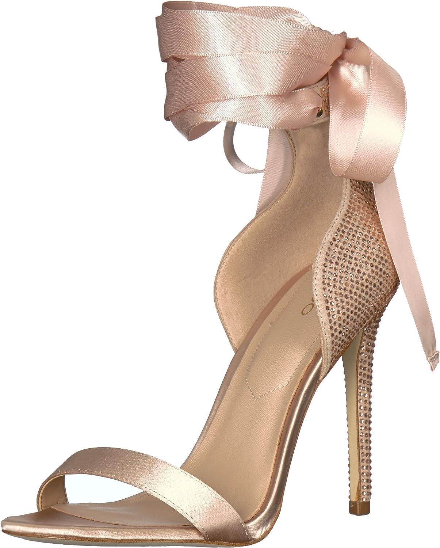 Aldo Women's Mirilian Heeled Sandal