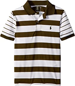 Moisture-Wicking Polo Shirt (Little Kids/Big Kids)