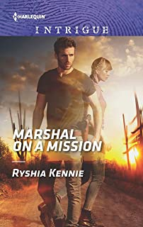 Marshal on a Mission (American Armor Book 2)