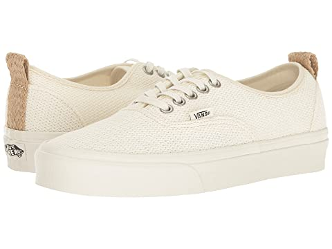 6pm vans authentic