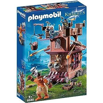 PLAYMOBIL Mobile Dwarf Fortress