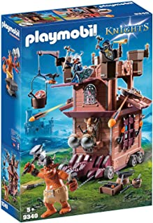 playmobil knights 2018