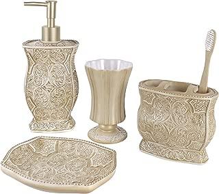 victorian soap dispensers