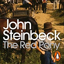 The Red Pony: Penguin Classics