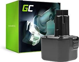 GC® (2Ah 9.6V Ni-MH) 246536 A9251 DE-9036 DE-9071 DE9036 DE9061 DE9062 DE9071 DW-9061 DW-9062 DW9061 DW9062 EZWA29 EZWA30 ...