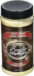 Bradley Smoker CUREMAP15 15 oz Maple Cure Outdoor Kitchen Accessories
