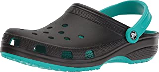 Crocs Classic Carbon Graphic CLG
